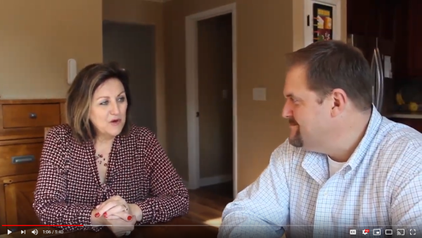 (VIDEO) Smart Home Technologies