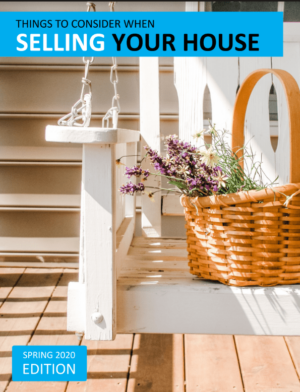 Do You Know the 3 C's of Home Staging?