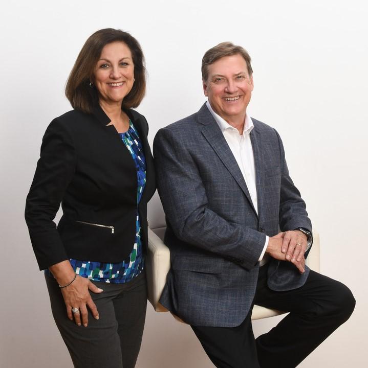 Beth and Alan Brockette