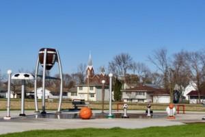 Fairfax park