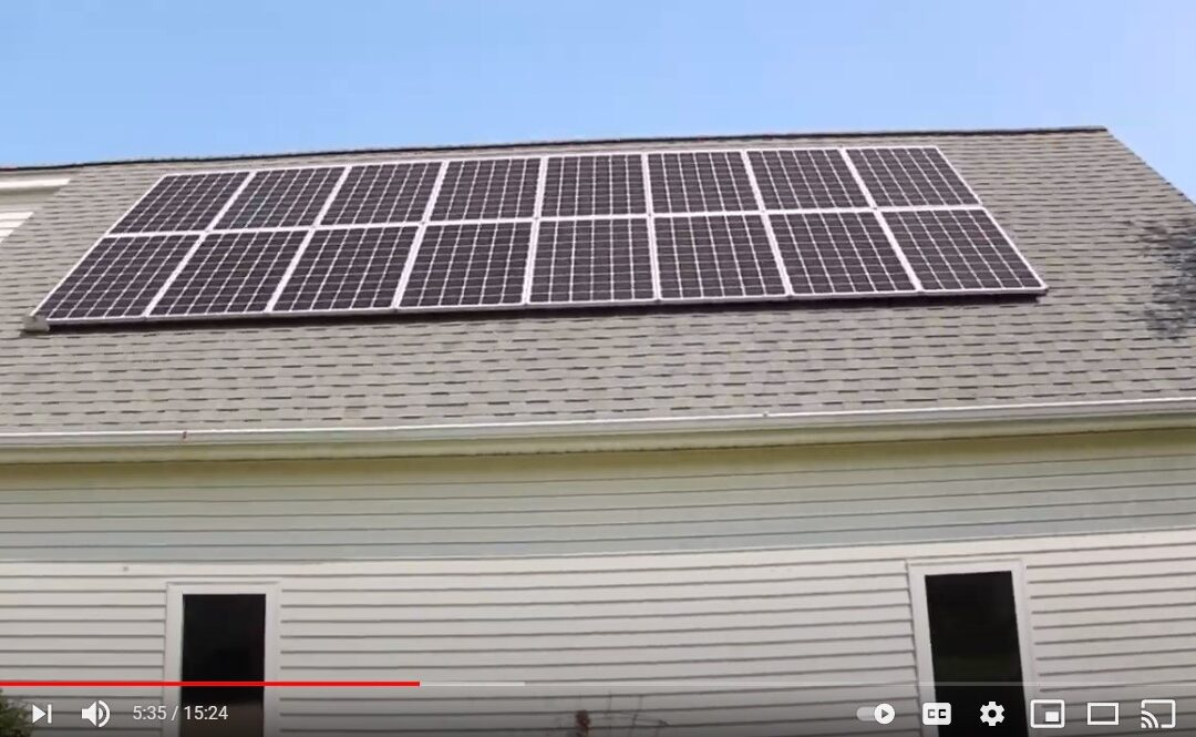 Is Solar Right for Your Home? (VIDEO)